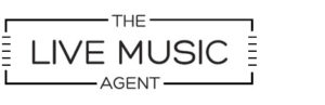 The Live Music Agent - Logo