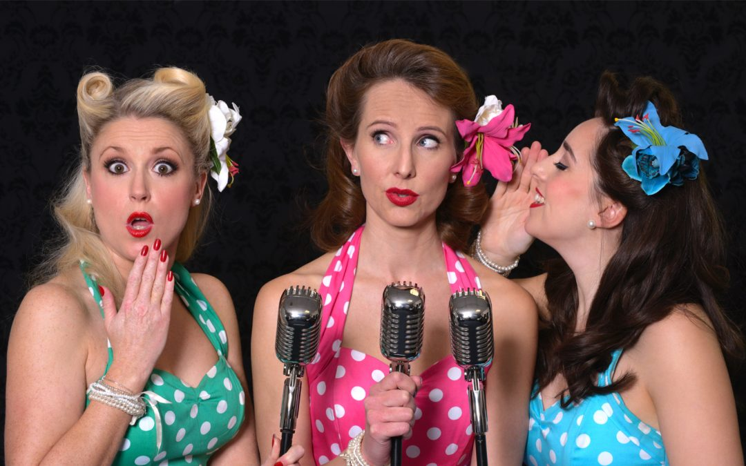 The Damettes