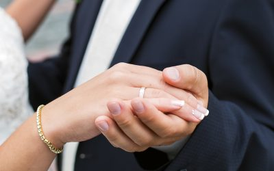 6 Tips for booking the perfect wedding band
