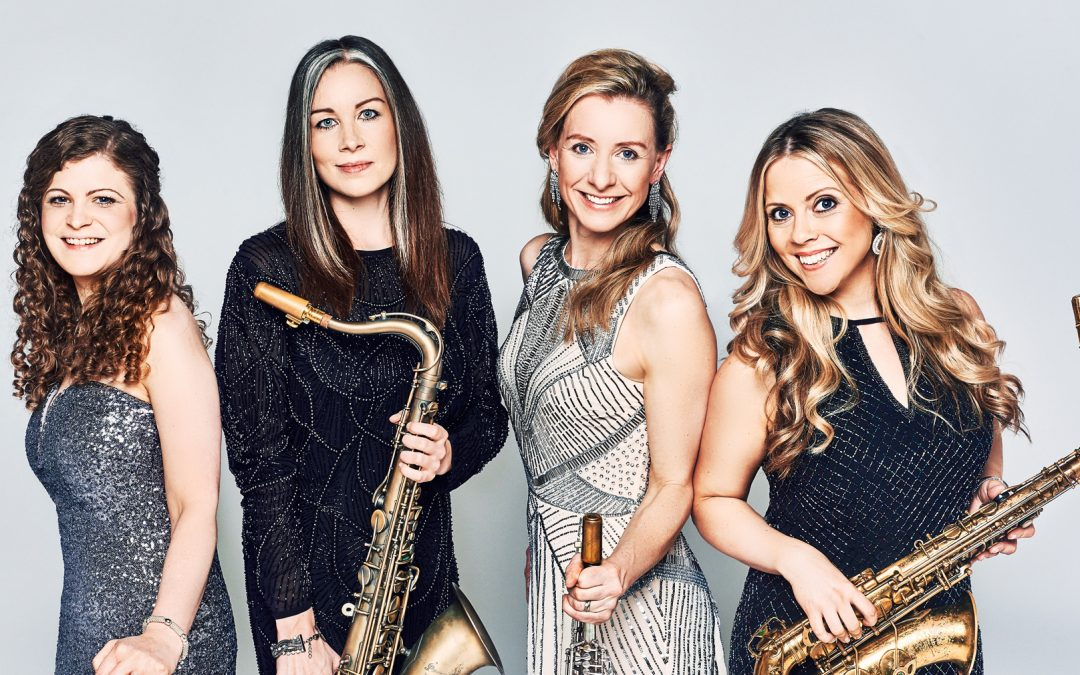 The Sax Quartet